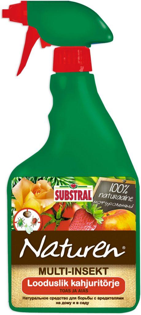 Naturen® Multi-insect, taimehooldusvahend