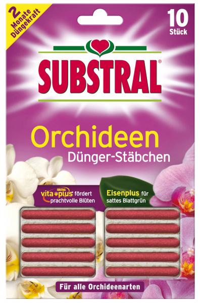 Orhidee väetisepulgad Vita - Plus®