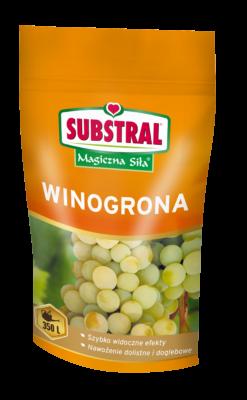 Miracle-Gro® viinamarjade väetis