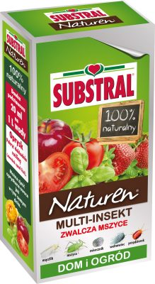 Naturen® Multi-Insect, konsentraat Taimehooldusvahend