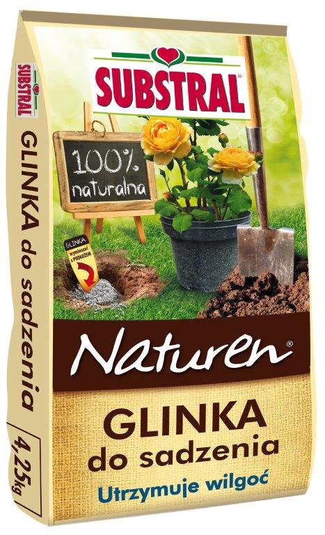 Naturen® looduslik mullaparandaja, tseoliit