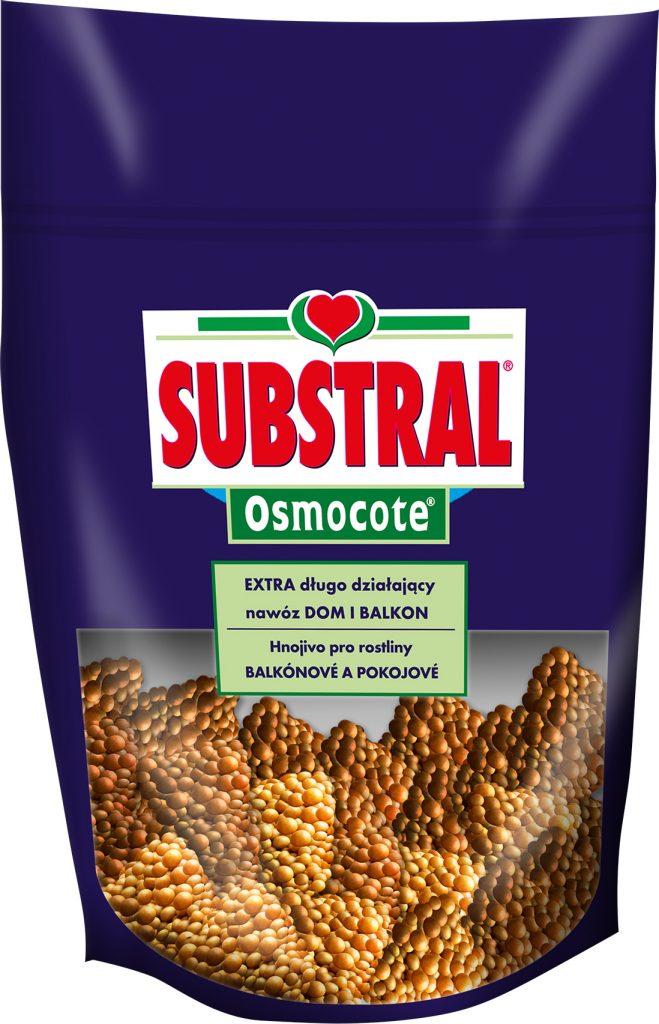 Osmocote® Toa ja aia väetisetabletid 6 - kuud