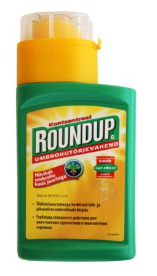 Roundup® G, herbitsiid