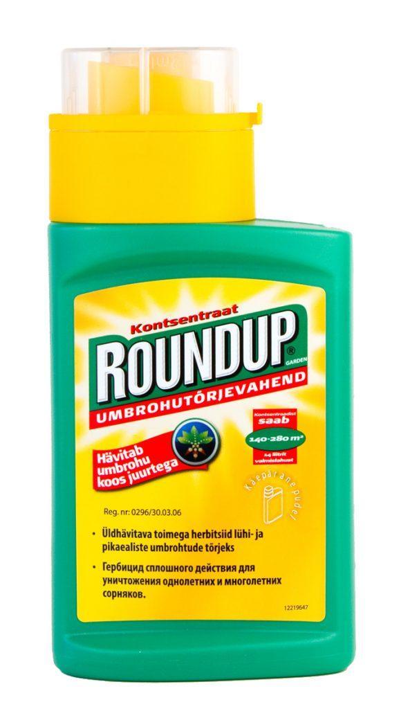 Roundup® Garden, herbitsiid