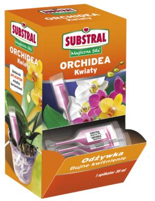 Miracle-Gro® orhideede jt epifüütide kasvustimulaator